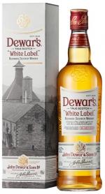 dewar-s-white-labe