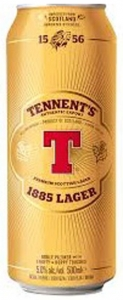 tennent-s-lager